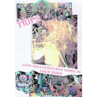 TRIPS - How Hallucinogens Work in Your Brain by Robert Crumb - Ellen R