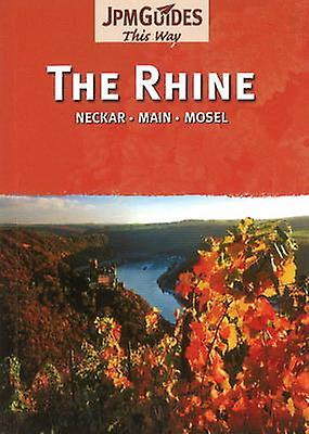 Rhine by Jack Altman