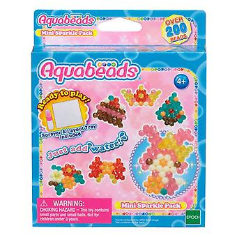 Aquabeads Mini Sparkle Pack #32758