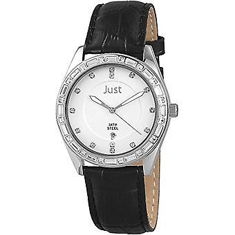 Just Watches Women's Watch ref. 48-S8262A-SL-BK