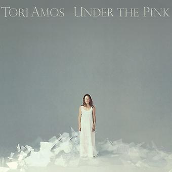 Tori Amos - Under the Pink (importazione USA Deluxe Edition)(2CD) [CD]