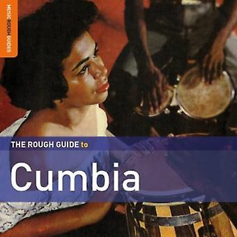 Rough Guide to Cumbia - Rough Guide to Cumbia [CD] USA import