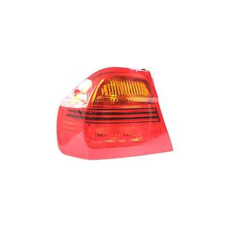Left Passenger Side Tail Lamp (Saloon Models) for BMW 3 Series 2005-2009