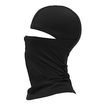 Spyder PIVOT Men's Stretch Fleece Balaclava Noir
