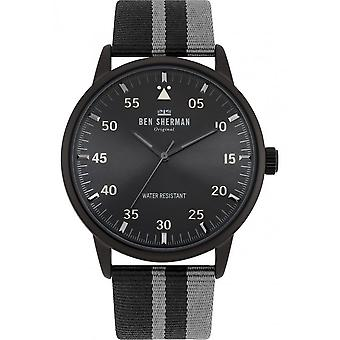 BEN SHERMAN - Watch - Men - WB042BE - DALTREY SPORT