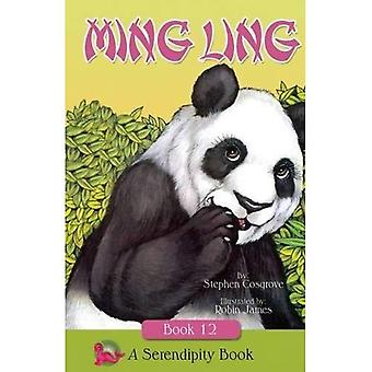 Ming Ling (Serendipity Series)
