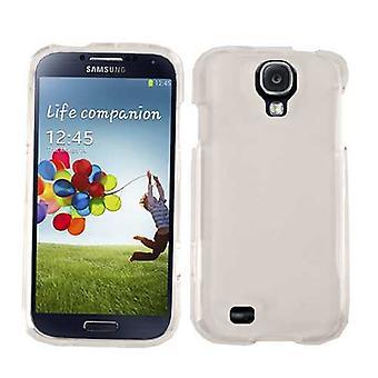 Rajoittamaton Cellular Snap-on tapa uksessa Samsung Galaxy S4 (Trans. Clear)