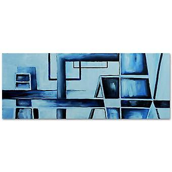 Painel Deco, panorama, abstração 57