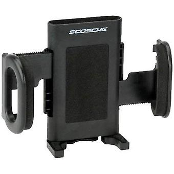 Scosche Window & Vent Mounting Kit for window and ventilation mounting of smartphones and GPS devices