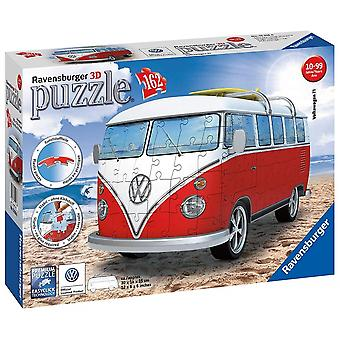 Ravensburger VW T1 Bus 3D Jig Saw Puzzle