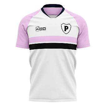 2020-2021 Palermo Away Concept Football Shirt