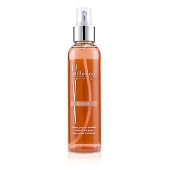 Millefiori Natural Scented Home Spray - Almond Blush - 150ml/5oz