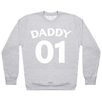 Papa 01 baby 01-matching set-Baby/Kids trui & papa trui