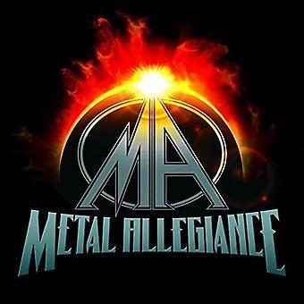 Metal Allegiance - Metal Allegiance [CD] USA import