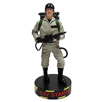 Ray Stanz Talking Shakems Statue from Ghostbusters