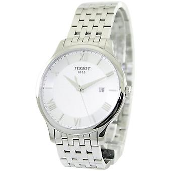 Tissot Tradition T063.610.11.038.00 T0636101103800 Men's Watch