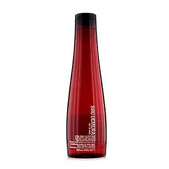 Shu Uemura Color Lustre Brilliant Glaze Shampoo (color-treated Hair) - 300ml/10oz