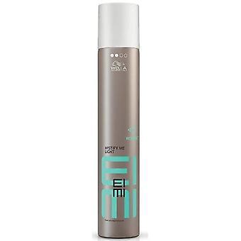 Wella Professionals Eimi Mistify Light Fixation Spray 500 ml