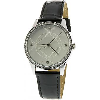 Lancaster watch watches CONTALTO LPW00345 - watch CONTALTO Leather Brown woman