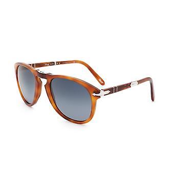 Persol Steve McQueen Light Havana Sunglasses
