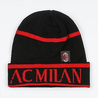 Skipper Hut mit Milan Inschrift