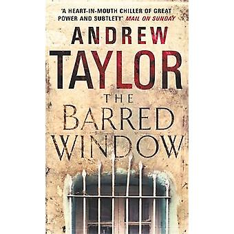 A Janela Barrada por Andrew Taylor