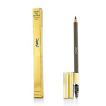 Yves Saint Laurent Lápiz de Cejas - No. 04 1.3g/0.04oz