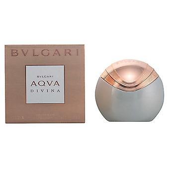 Women's Perfume Edt Bvlgari EDT