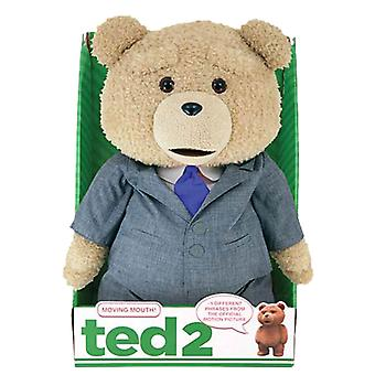 "Ted 2 16"" Animert Plysj Dress Antrekk"