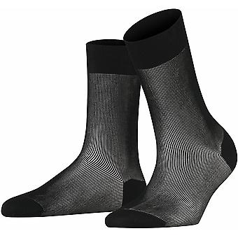 Falke Colour Shade Socks - Black