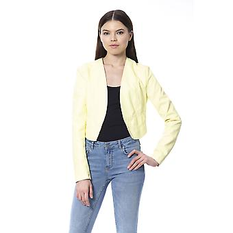 Yellow Jacket Silvian Heach Women