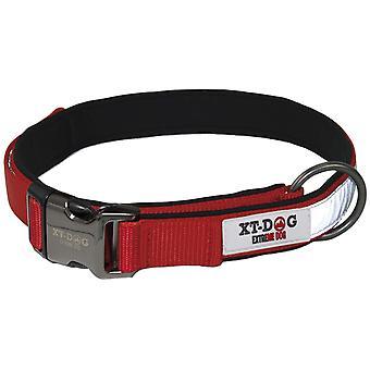 Xt-Dog Collar Xt Dog Reflective (Cães , Coleiras, trelas e arneses , Coleiras)