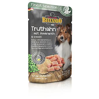 Belcando Pavo con Amaranto y Guisantes (Dogs , Dog Food , Wet Food)