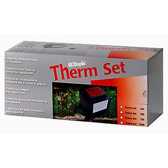 Dupla Termset 100 W-250 Liters (Fish , Aquarium Accessories , Heaters)