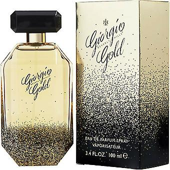 Giorgio Beverly Hills Giorgio Gold Eau de Parfum Spray 100ml