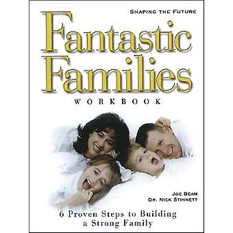 Fantastic Families Work Book by Beam & Joe