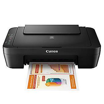 Multifunktionsdrucker Canon Pixma MG2550S A4 USB Schwarz