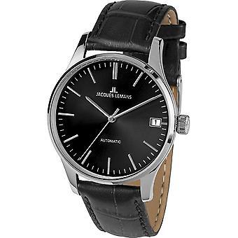 Jacques Lemans - Wristwatch - Ladies - London - Classic - 1-2074A