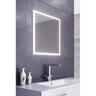Audio Slimline Edge Bathroom Mirror With Bluetooth & Sensor k469aud