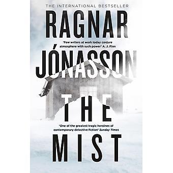 Mist by Ragnar Jonasson