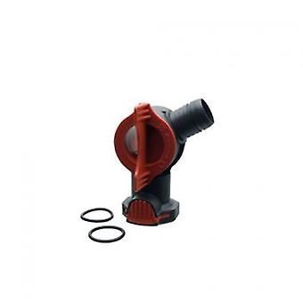 Fluval Fluval FX5 / 6 Aquastop ventil (J)