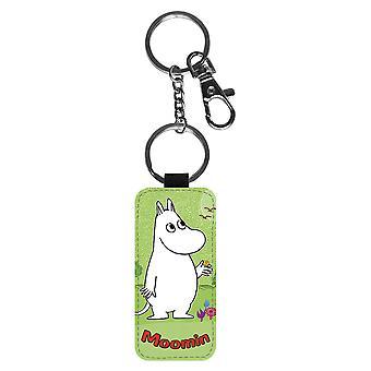 سلسلة مفاتيح Moomins