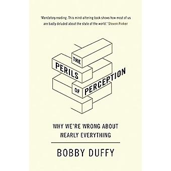 The Perils of Perception - Why We're Wrong About Nearly Everything by