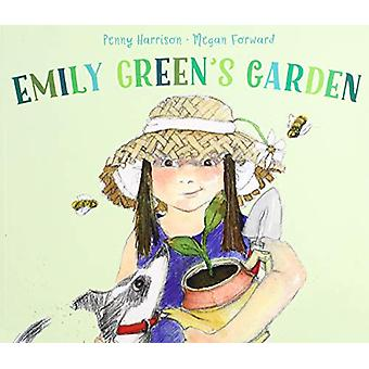 Emily Green's Garden by Penny H. Harrison - 9781912858019 Book