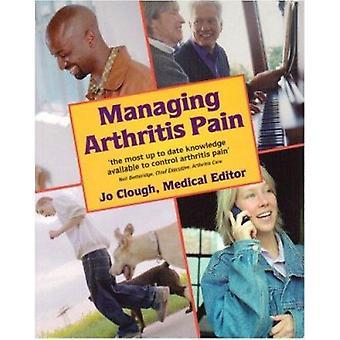 Managing Arthritis Pain (Revised edition) by Susan Bernstein - Jo Clo