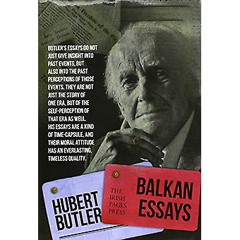 Balkan Essays by Chris Agee - 9780993553202 Book