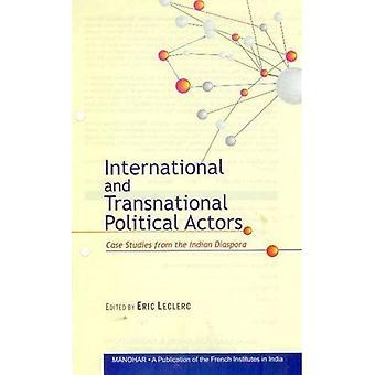INTERNATIONAL TRANSNATIONAL