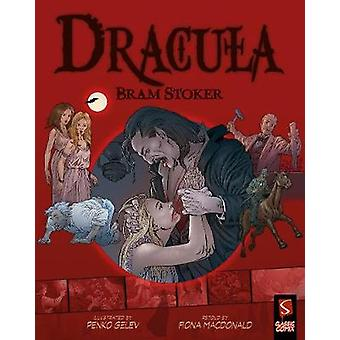 Dracula by Bram Stoker - 9781913337049 Book