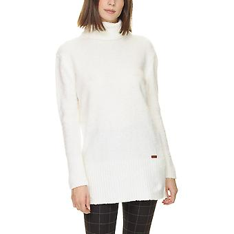 Ltb Jeans Women's Tinori Pullover Off White