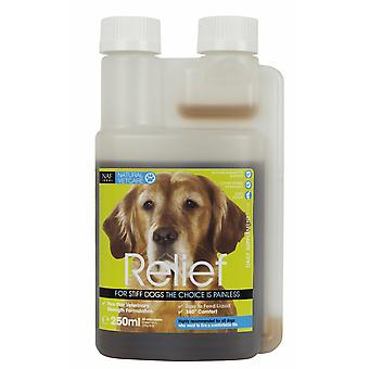 NAF Naf Natural Vet Care Canine Relief 250ml